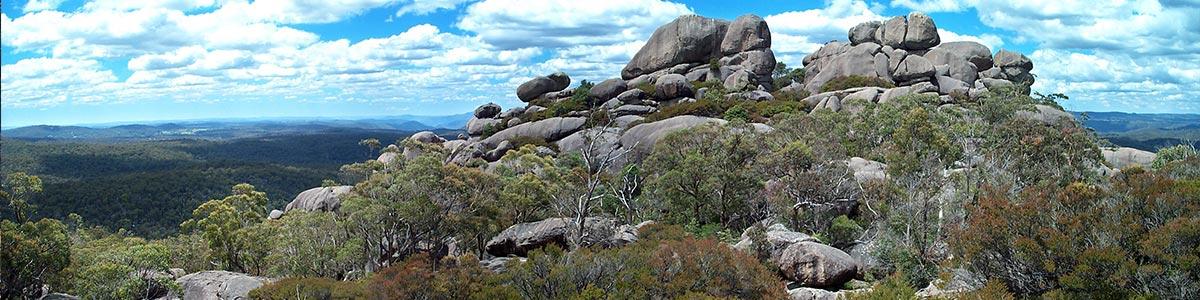 Woolpack Rocks